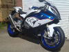 Titax Forged Aluminum Wheels BMW S1000RR